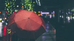 Stadtregen